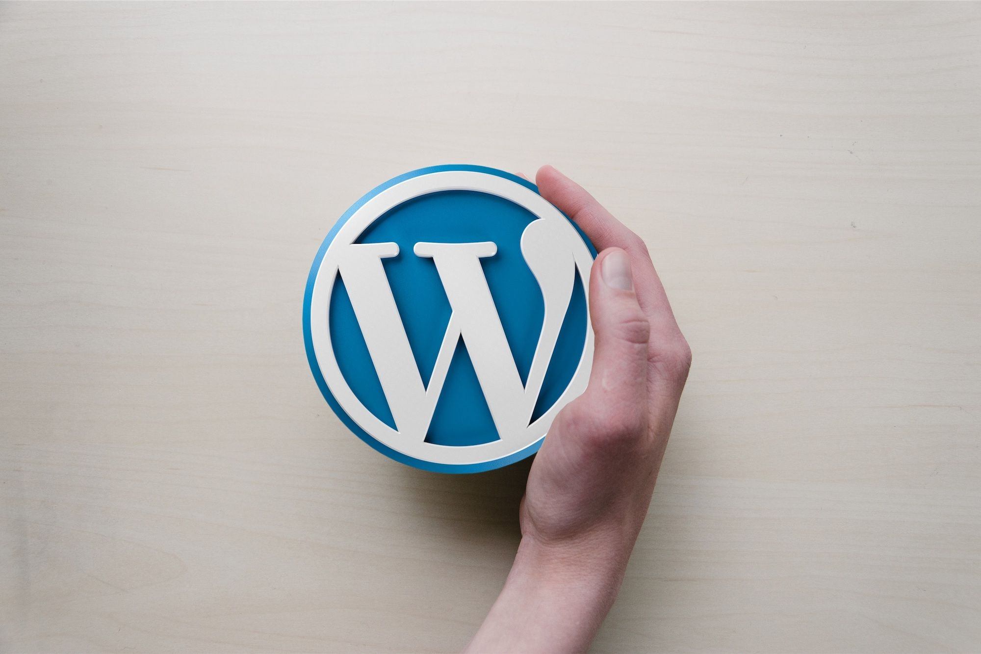 Why We Create Websites In WordPress - Fourteen Forty Blog Article Branding and Web Design Belfast